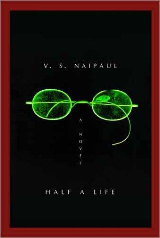 9780375407376: Half a Life