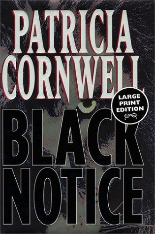 9780375408458: Black Notice (Random House Large Print (Cloth/Paper))