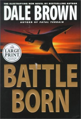 9780375408618: Battle Born (Random House Large Print)