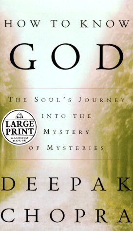 9780375408694: How to Know God