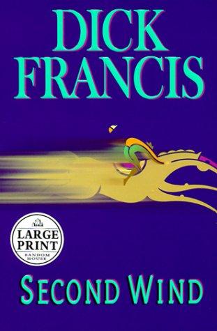 9780375408700: Second Wind (Random House Large Print)