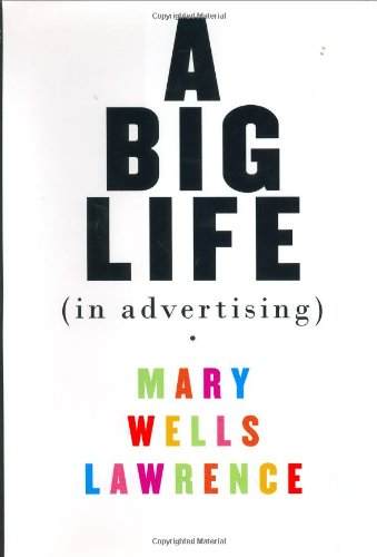 9780375409127: A Big Life in Advertising