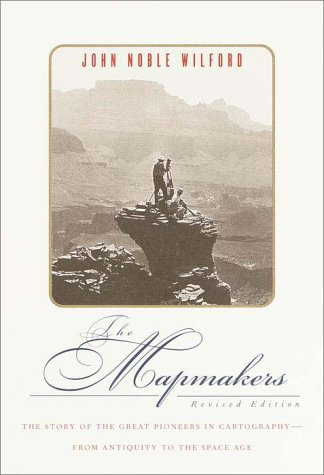 9780375409295: The Mapmakers