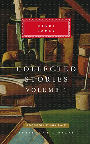 9780375409356: Collected Stories Volume 1 (Everyman's Library)