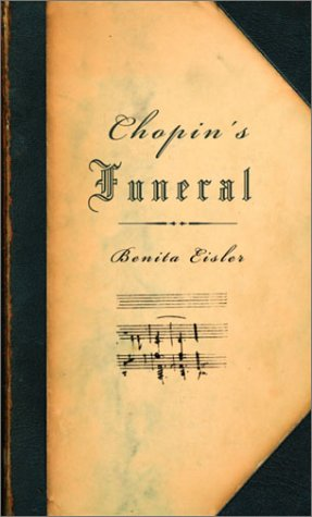 9780375409455: Chopin's Funeral