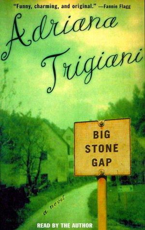 9780375409479: Big Stone Gap
