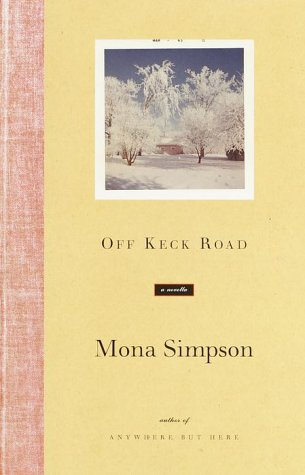 Off Keck Road: Simpson, Mona