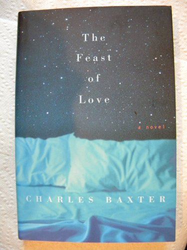 The Feast of Love (Signed): Baxter, Charles