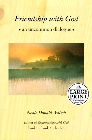 9780375410413: Friendship with God: An Uncommon Dialogue