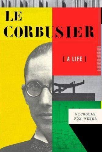 9780375410437: Le Corbusier: A Life