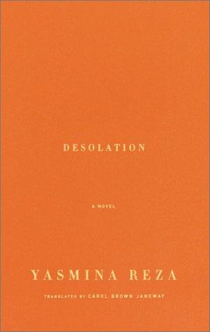 9780375410871: Desolation