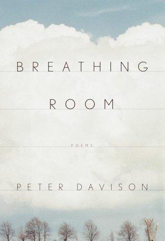 9780375411045: Breathing Room: Poems