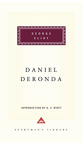 9780375411236: Daniel Deronda (Everyman's Library)