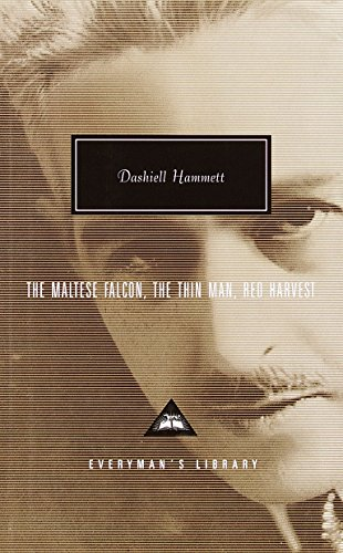 9780375411250: The Maltese Falcon, the Thin Man, Red Harvest