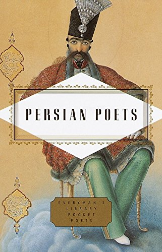 9780375411267: Persian Poets (Everyman's Library Pocket Poets Series)
