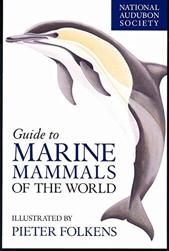 9780375411410: National Audubon Society Guide to Marine Mammals of the World (National Audubon Society Field Guides (Hardcover))