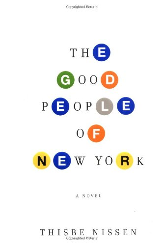 9780375411458: The Good People of New York