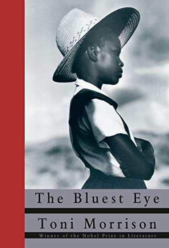 9780375411557: The Bluest Eye (Oprah's Book Club)