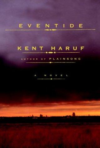 9780375411588: Eventide: A Novel