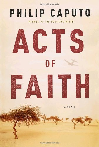 9780375411663: Acts of Faith