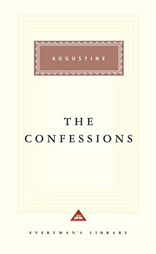 9780375411731: The Confessions (Everyman's Library)