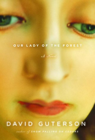 OUR LADY OF THE FOREST (Signed)