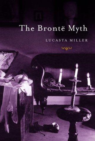9780375412776: The Bronte Myth