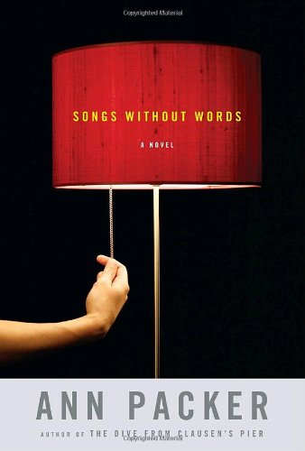 9780375412813: Songs Without Words