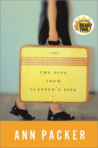 9780375412820: The Dive From Clausen's Pier