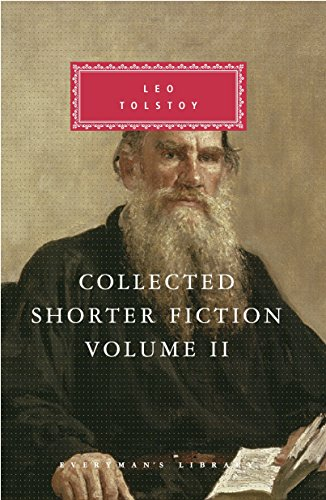 9780375412875: Collected Shorter Fiction, Vol. 2: Volume II (Everyman's Library (Cloth))
