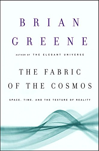 9780375412882: The Fabric of the Cosmos: Space, Time, and the Texture of Reality