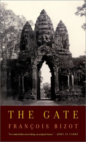 9780375412936: The Gate
