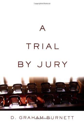 9780375413032: A Trial by Jury