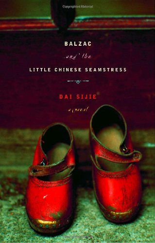 9780375413094: Balzac and the Little Chinese Seamstress : A Novel