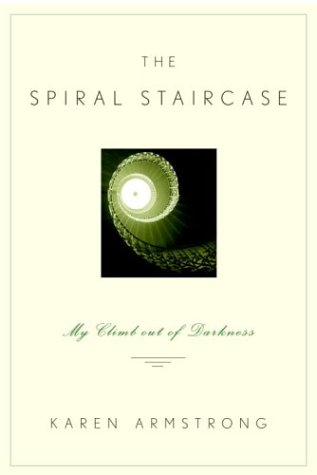 The Spiral Staircase: My Climb out of Darkness (SIGNED)