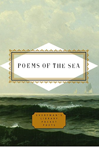 9780375413292: Poems of the Sea (Everyman's Library Pocket Poets Series)