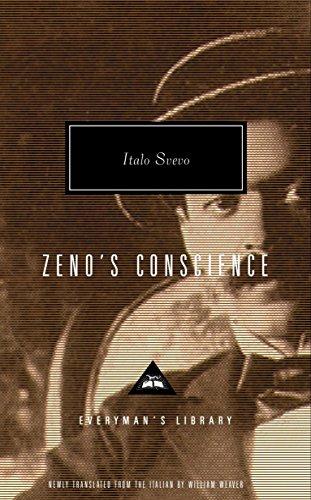 9780375413308: Zeno's Conscience (Everyman's Library Contemporary Classics Series)