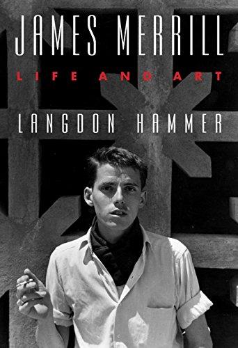 9780375413339: James Merrill: Life and Art