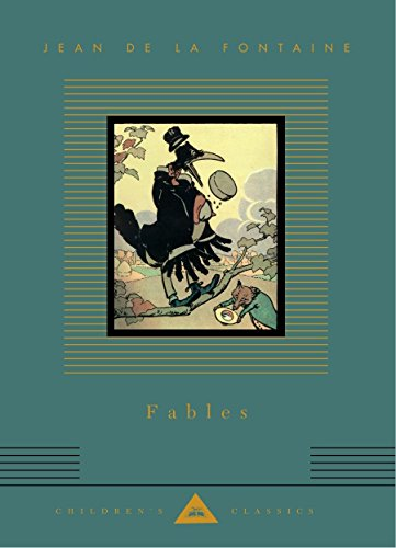 9780375413346: Fables (Everyman's Library Children's Classics Series)