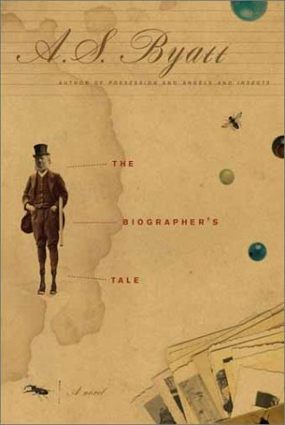 9780375413421: The Biographer's Tale