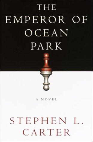 9780375413636: The Emperor of Ocean Park