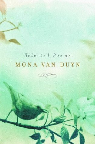 9780375413698: Selected Poems