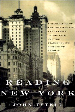 9780375414169: Reading New York