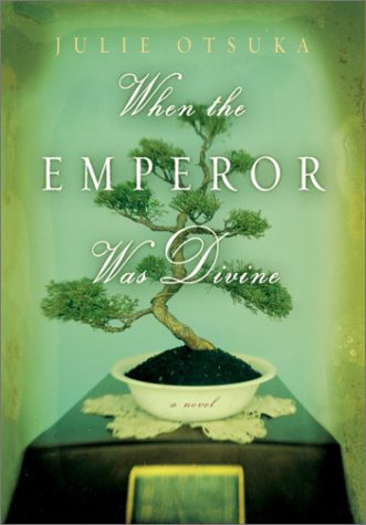 9780375414299: When the Emperor Was Divine: A Novel (Alex Awards (Awards))