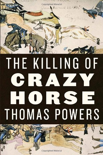9780375414466: The Killing of Crazy Horse