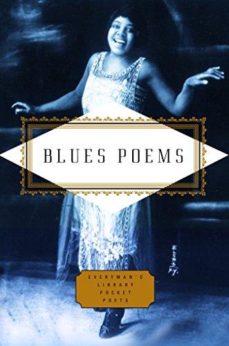 Blues Poems (Everyman's Library Pocket Poets)