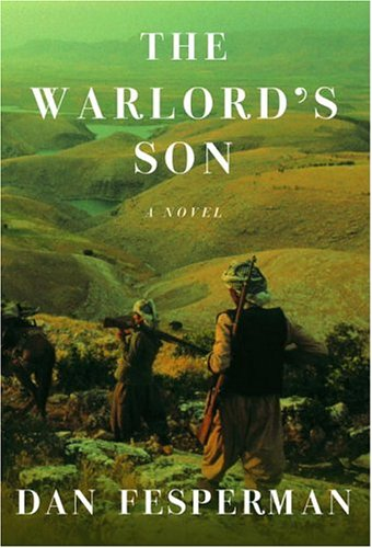 The Warlord's Son: Fesperman, Dan