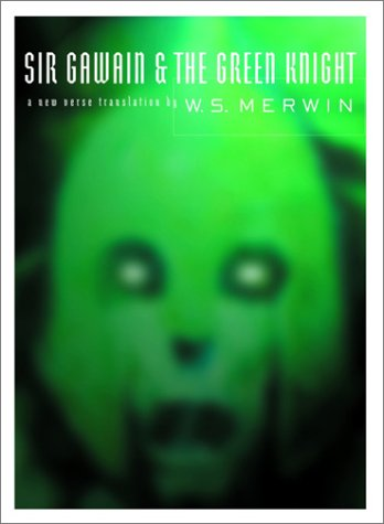 9780375414763: Sir Gawain and the Green Knight: A New Verse Translation