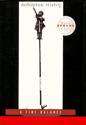 9780375414817: A Fine Balance (Oprah's Book Club)