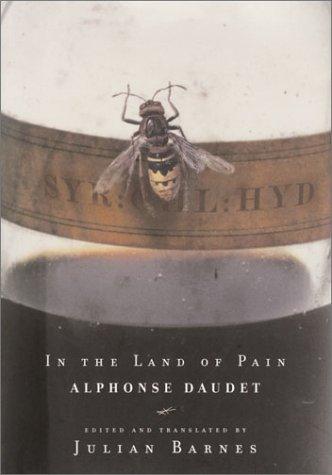 In the Land of Pain: Daudet, Alphonse